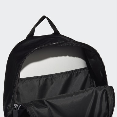 Youth 8-16 Years Originals Black Backpack