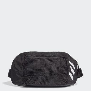 Training Black Parkhood Waist Bag