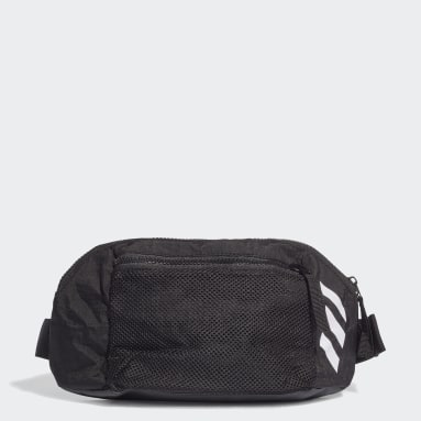 Parkhood Waist Bag Czerń