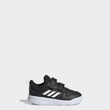 Bebek Koşu Siyah Tensaur Ayakkabı