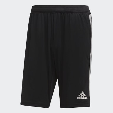 Heren Fitness En Training Zwart Tiro 19 Training Short