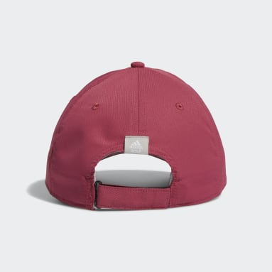 Gorra Tour Badge Rosa Mujer Golf