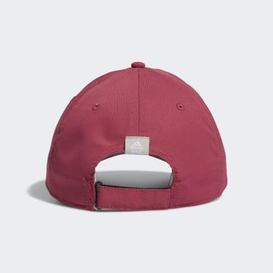 Dam Golf Rosa Tour Badge Hat