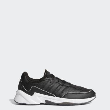Zapatillas 20-20 FX Negro Hombre Diseño Deportivo