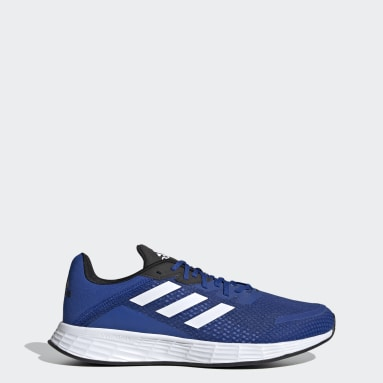 Men Running Blue Duramo SL Shoes