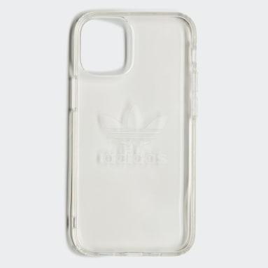 Coque Molded ClearPrem iPhone 2020 5.4 argent Originals