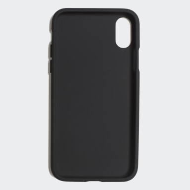 Molded Case iPhone X Svart