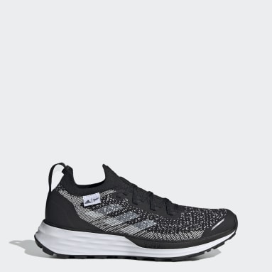 Women's TERREX Black Terrex Two Ultra Parley AP Shoes