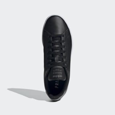 Tennis Black Advantage Shoes