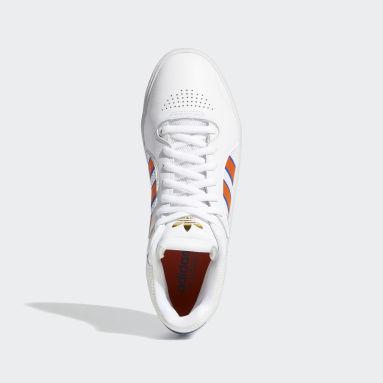 Sapatos Tyshawn Branco Originals