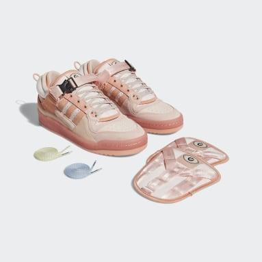 Scarpe Bad Bunny Forum - Easter Egg Rosa Uomo Originals