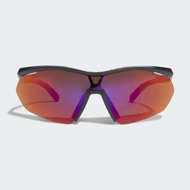 Gafas de sol Sport SP0016 Negro Cricket