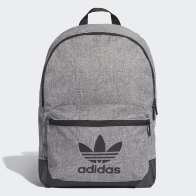 Originals Grey Mélange Classic Backpack