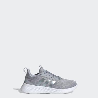 Kids Essentials Grey Puremotion Shoes