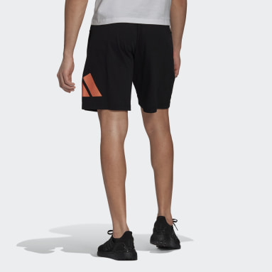 Men Sportswear Black adidas Sportswear Lightweight Shorts
