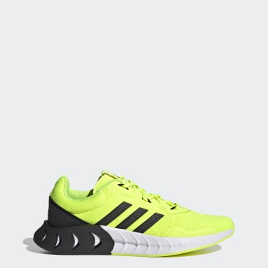 Men's Essentials Yellow Kaptir Super Shoes