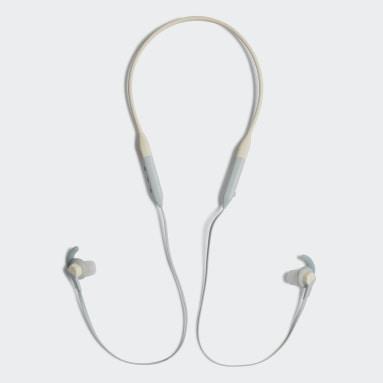 Auricolari adidas RPD-01 SPORT-IN EAR Grigio Running