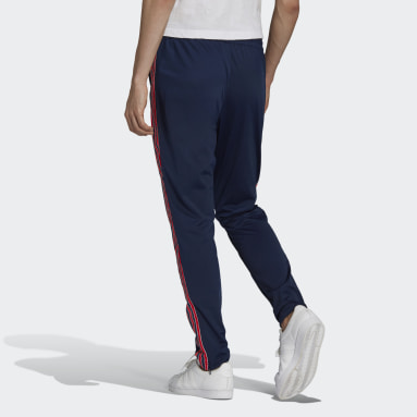 Men Originals Blue Arsenal Trefoil Track Pants