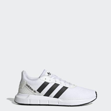 Originals White Swift Run RF Shoes