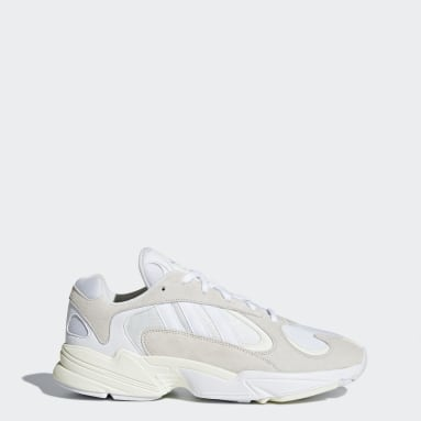 Men Originals White Yung 1 Shoes