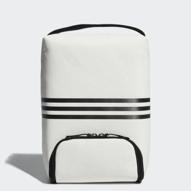 Men Golf White Tour Shoe Bag