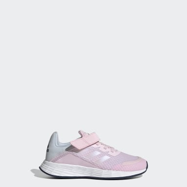 Børn Løb Pink Duramo SL sko
