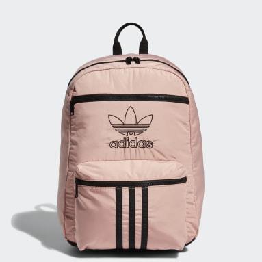 Originals Multicolor National 3-Stripes Backpack