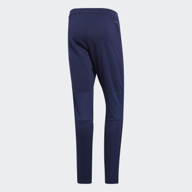 Men Gym & Training Blue Condivo 18 Training Pants