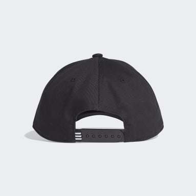 Jockey Trucker Adicolor (UNISEX) Negro Originals