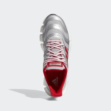 Løb Sølv Climacool Vento sko