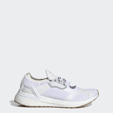 Kvinder adidas by Stella McCartney Hvid adidas by Stella McCartney Ultraboost sandaler
