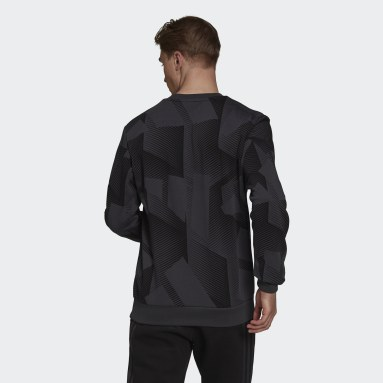 Heren Sportswear Veelkleurig adidas Sportswear Graphic Sweatshirt
