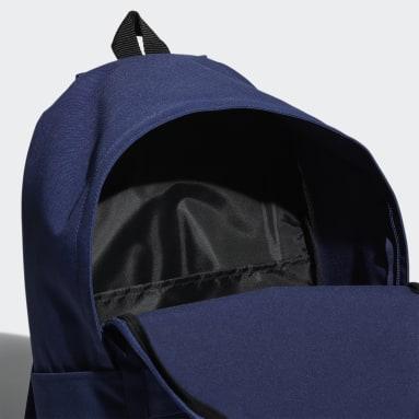 Mochila Classic Extragrande (UNISSEX) Azul Estilo Esportivo
