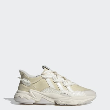 Originals White OZWEEGO Shoes
