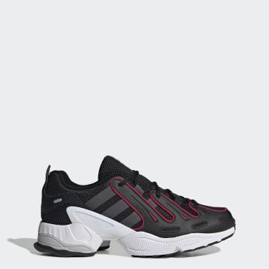 EQT Gazelle Shoes Czerń