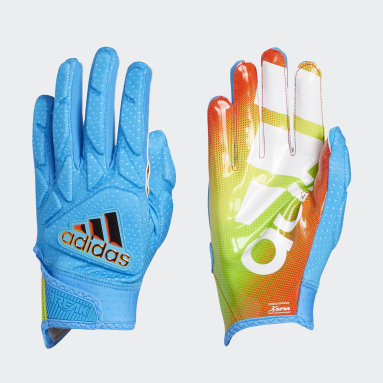 Training Blue Freak 5.0 All-American Game Gloves