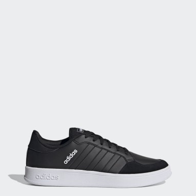 Tennis Black Breaknet Shoes