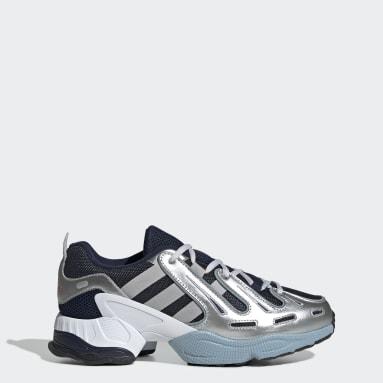 Heren Originals Blauw EQT Gazelle Schoenen