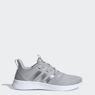 Women's Essentials Grey Puremotion Shoes