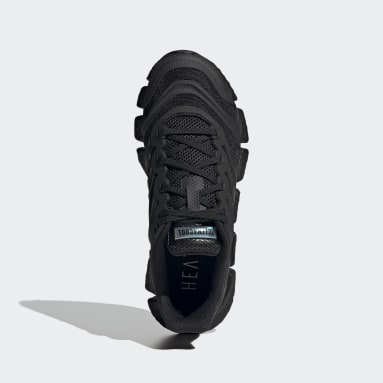 Youth Running Black Climacool Vento Shoes