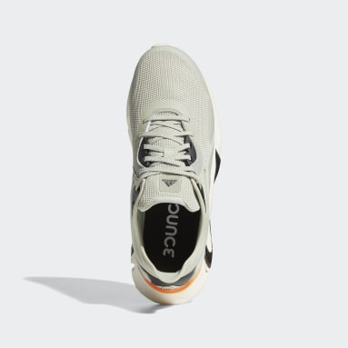 Chaussure Edge XT Vert Hommes Running