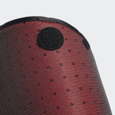 Pozemní Hokej černá Chrániče holení Lux 5G