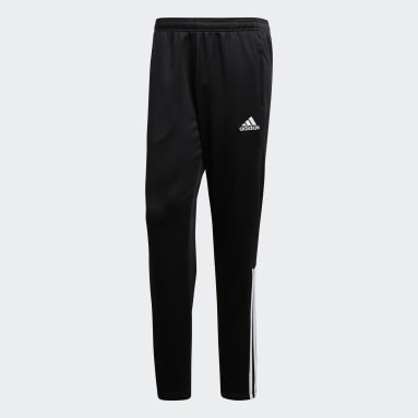 Pantaloni Regista 18 Nero Uomo Fitness & Training