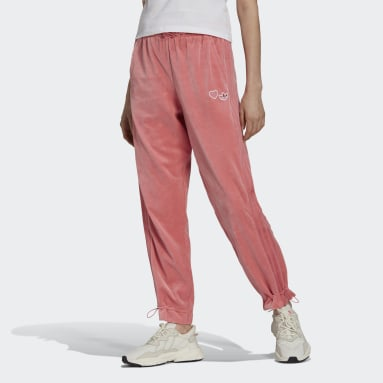 Women Originals Pink Joggers