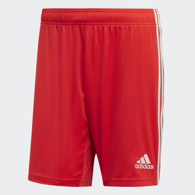 Men Football Burgundy Juventus Away Shorts
