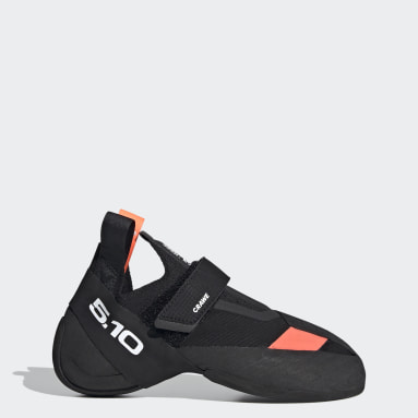 Women's Five Ten Black Five Ten Crawe Climbing Shoes