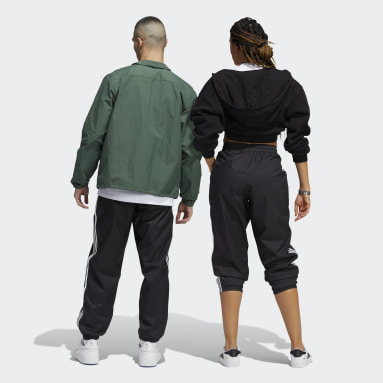 Originals Black SST Track Pants