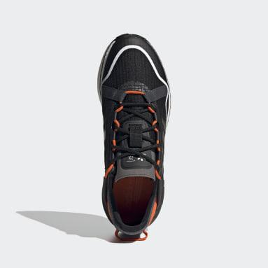 Men Originals Black ZX 2K Boost Pure Shoes