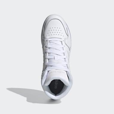 Zapatillas Entrap Mid Blanco Hombre Diseño Deportivo