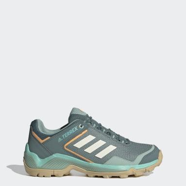 Zapatillas de Senderismo Terrex Eastrail Verde Mujer TERREX